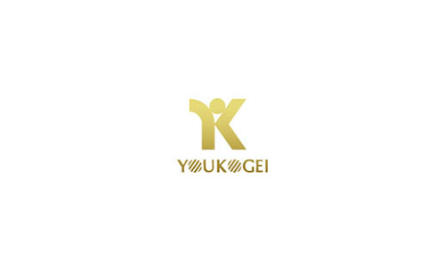 ロゴ・会社名 金・銀・メタリックゴールド・シルバー・ピンク・ホログラム印刷名刺デザイン AY-LOSP-005
